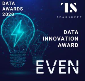 Data Innovation Award 300x284